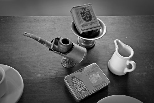 pipe et tabac